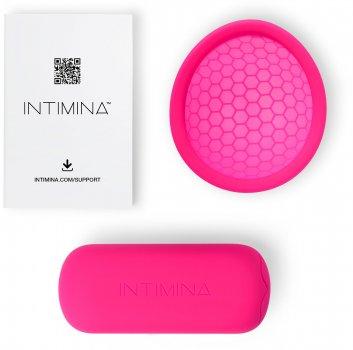 Менструальная чаша Intimina Ziggy Cup (7350075026140)