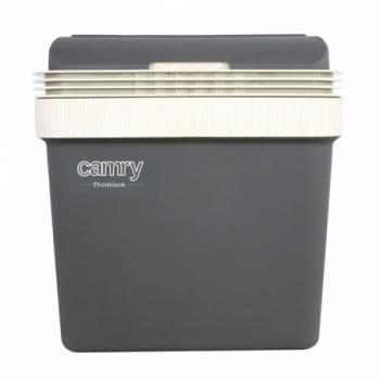 Автомобільний холодильник з підігрівом Camry CR 8065 24л. 12-220в Польща