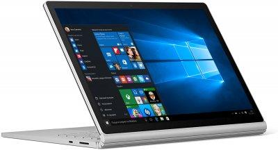 Ноутбук Microsoft Surface Book 3 (V6F-00001) Platinum