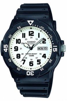 Чоловічі наручні годинники Casio MRW-200H-7BVEF