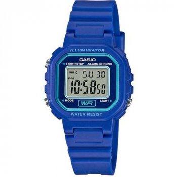 Наручний годинник Casio LA Collection-20WH-2AEF