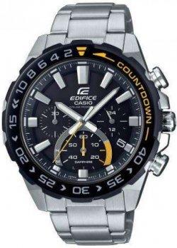 Чоловічі наручні годинники Casio EFS-S550DB-1AVUEF