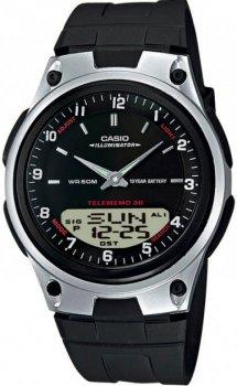 Чоловічий наручний годинник Casio AW-80-1AVES