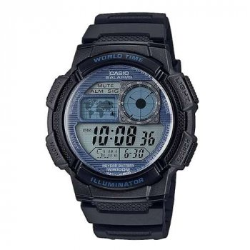 Наручний годинник Casio Collection AE-1000W-2A2VEF