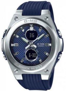 Жіночі наручні годинники Casio MSG-C100-2AER