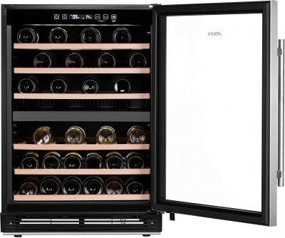 Встраиваемый холодильник для вина ARDESTO WCBI-M44