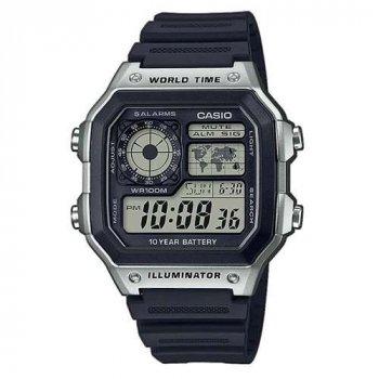 Наручний годинник Casio Collection AE-1200WH-1CVEF
