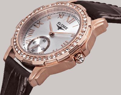 Жіночі наручні годинники Elysee 22005