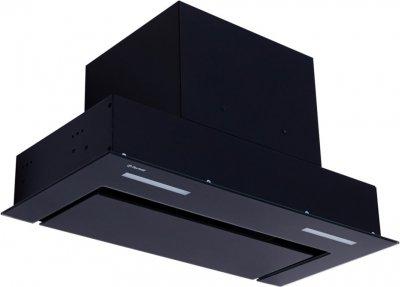 Вытяжка PERFELLI BISP 6873 BL LED Strip GLASS