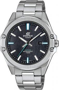 Чоловічі наручні годинники Casio EFR-S107D-1AVUEF