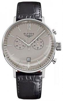 Чоловічі наручні годинники Elysee 13272