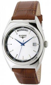 Чоловічі наручні годинники Elysee 28415