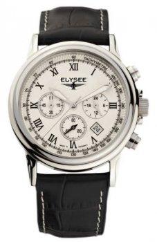 Чоловічі наручні годинники Elysee 13233