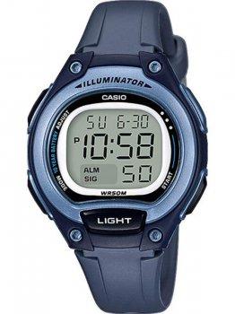 Чоловічі наручні годинники Casio LW-203-2AVEF