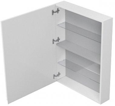 Шкафчик подвесной CERSANIT Moduo 60 S929-016 белый