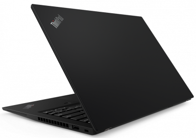 Ноутбук Lenovo ThinkPad T14s Gen 1 (20T00018RT) Black
