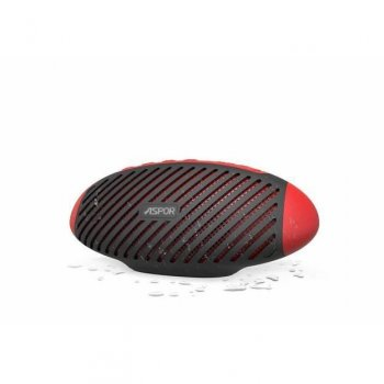 Bluetooth колонка Aspor P5 Plus Red