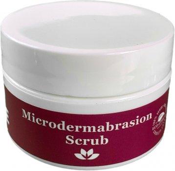 Миниатюра отшелушивающий скраб Derma E Essentials Microdermabrasion Scrub 14 г (030985106909)