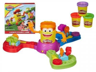 Игровой набор пластилина Play-Doh Мой Додошка (A8752121)