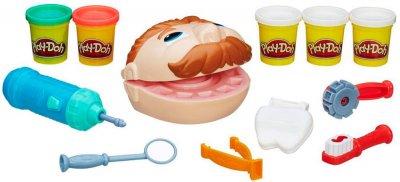 Игровой набор Play-Doh Мистер зубастик (B5520)