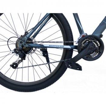 Электровелосипед Uvolt Unicorn Rock Mb-48-1000 29 Дюймов Серый