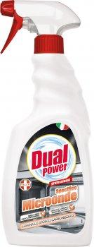 Средство для чистки микроволновых печей Dual Power 500 мл (8054633836842)