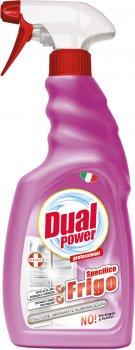 Средство для чистки холодильника Dual Power 500 мл (8054633836828)
