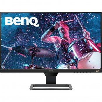 BENQ EW2780 Black-Grey (9H.LJ4LA.TSE)