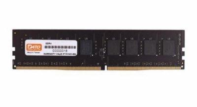 Модуль пам'яті DDR4 4GB/2400 Dato (4GG5128D24)