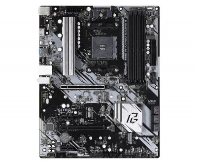 Материнська плата ASRock B550 Phantom Gaming 4 Socket AM4
