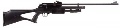 Гвинтівка пневм. Beeman QB II CO2 кал. 4.5 мм
