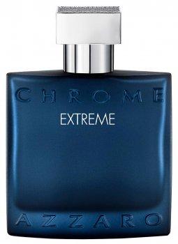 Парфюмированная вода для мужчин Azzaro Chrome Extreme 100 мл тестер