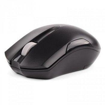 Мишка A4tech G3-200NS Black
