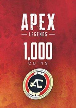 Apex Legends: 1,000 Apex Coins