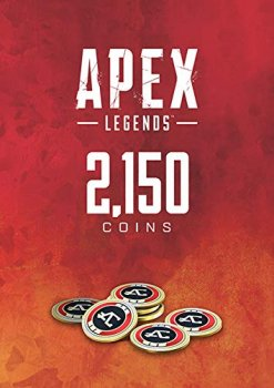 Apex Legends: 2,150 Apex Coins