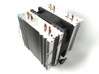 Кулер для процессора Cold State Extreme 400 (№250)