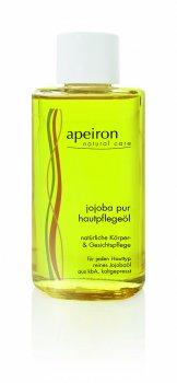 Масло жожоба Apeiron 100 мл