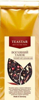 Чай Tea Star черный Огненный танец 100 г (4820235260576)