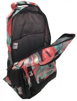 Рюкзак Safari City 43 x 29 x 20 см 25 л Разноцветный (20-153L-3) (8591662015331)