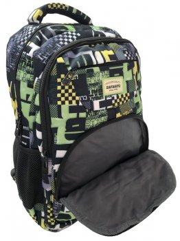 Рюкзак Safari City 45 x 30 x 18 см 24 л Разноцветный (20-111L-1) (8591662201116)