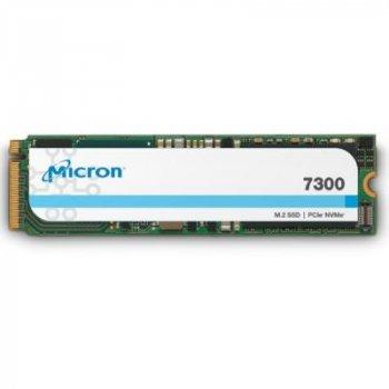 Накопичувач SSD M. 2 2280 400GB MICRON (MTFDHBA400TDG-1AW1ZABYY)