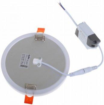 Стельовий світильник Brille LED-47/24W NW led (33-138)