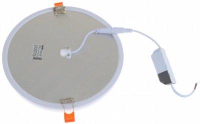 Стельовий світильник Brille LED-47/50W NW led (33-141)