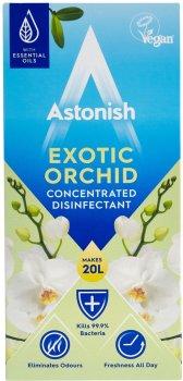 Суперконцентрат для дезинфекции и чистки Astonish Экзотическая Орхидея 500 мл (5060060212145)