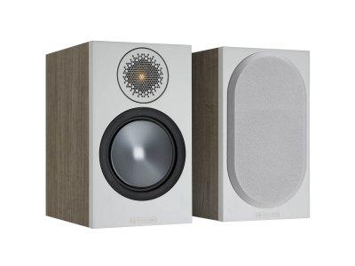 Полочная акустика Monitor Audio Bronze 50 Urban Grey (6G)