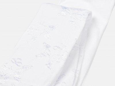 Колготки Rewon 503009 104-110 см Белые (2400000148197)