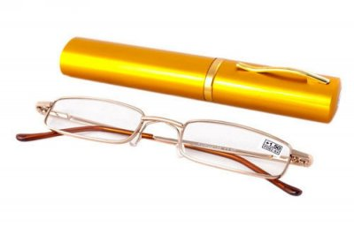 Очки KOKO в футляре ручка узкая 2134 +1.5