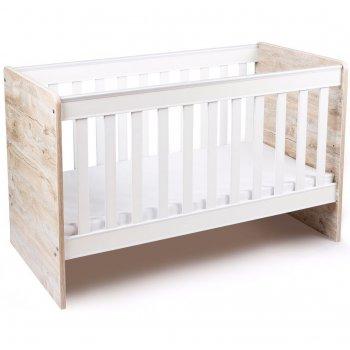 Детская кроватка Ommi Nature Дуб Клондайк