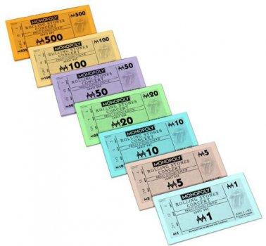 Настільна гра Winning Moves Monopoly Riverdale (5036905038287)