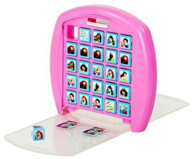 Настільна гра Winning Moves Top Trumps Match Disney Princess (5036905027441)